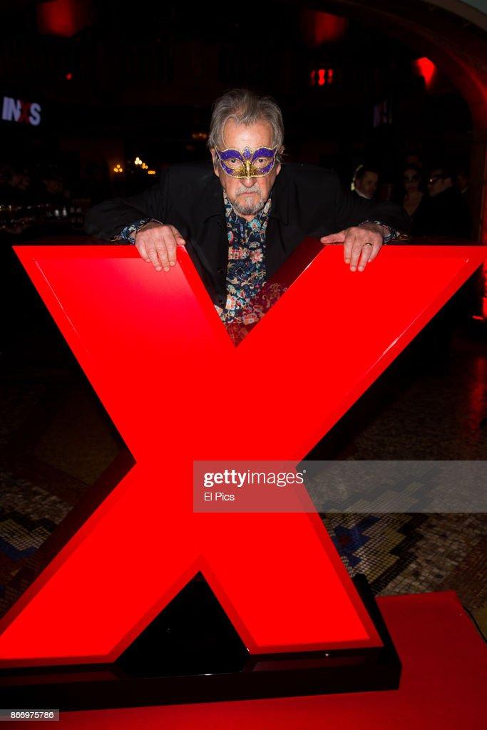 INXS Masquerade Party