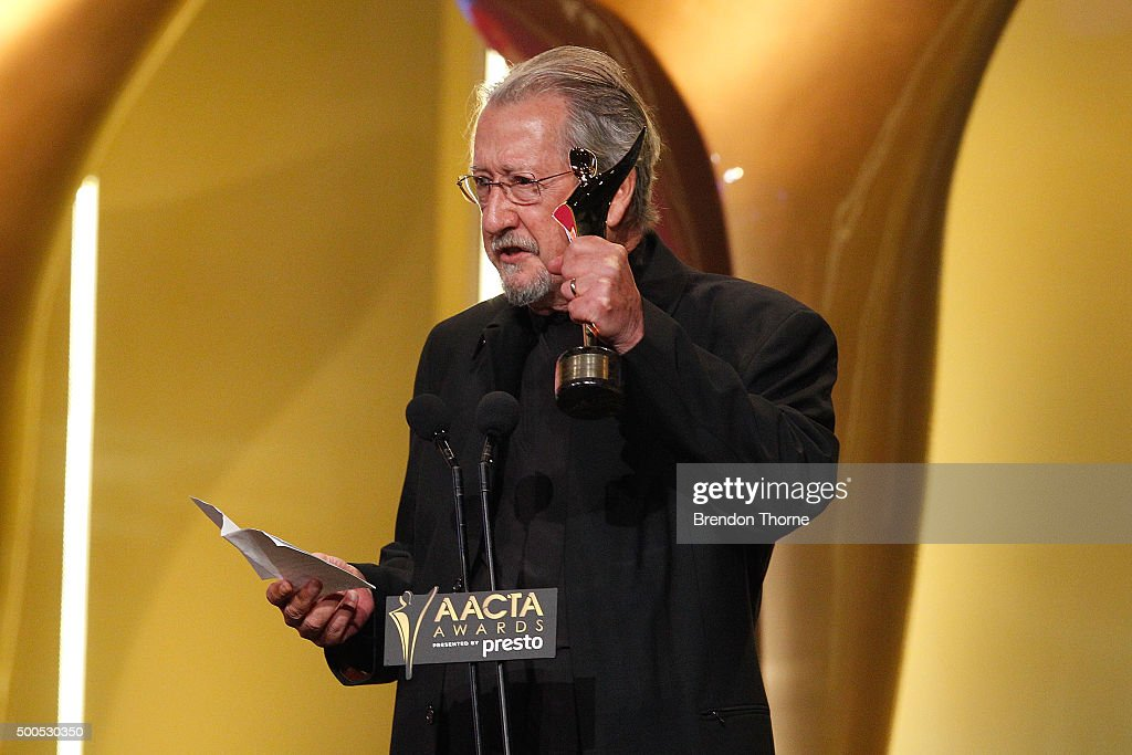5th AACTA Awards Ceremony Presented by Presto