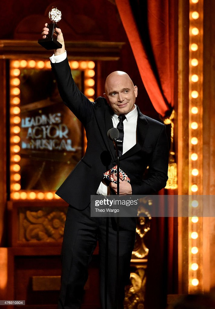 Best Of - 2015 Tony Awards
