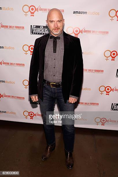 Michael Cerveris attends the Adrienne Shelly Foundation 10th Anniversary Gala at The Angel Orensanz Foundation on December 5 2016 in New York City