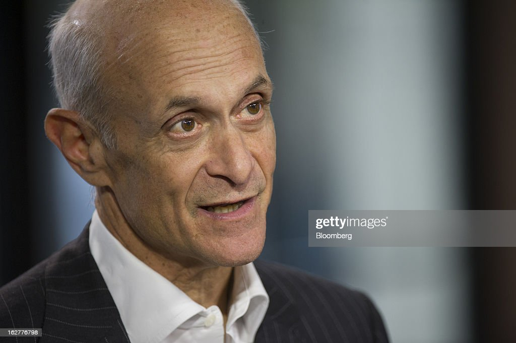 Chertoff Group Chairman & Former Homeland Security Secretary Michael Chertoff Interview