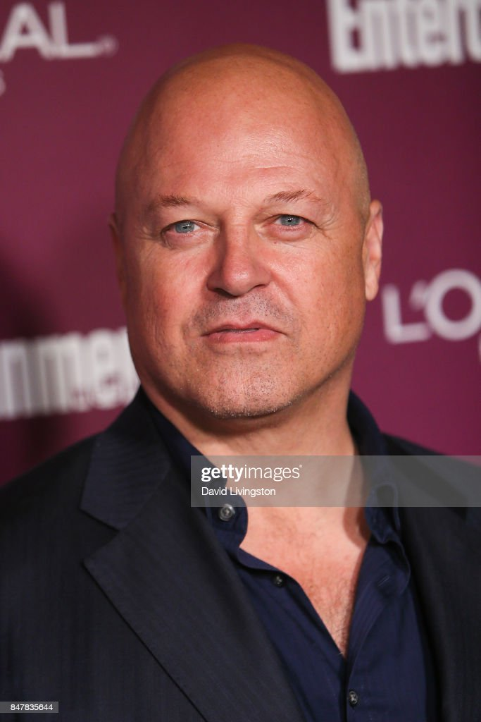 Michael Chiklis attends the Entertainment Weekly's 2017 Pre-Emmy Party at the Sunset Tower Hotel on September 15, 2017 in West Hollywood, California.