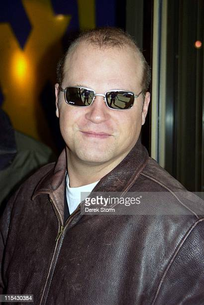 Michael Chiklis during Michael Chiklis Appears on 'Fox After Breakfast' March 6 1997 at Fox Studios in New York City New York United States
