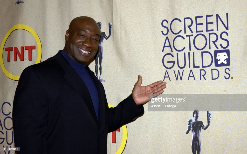 Ninth Annual Screen Actors Guild Awards - Nominations Press Conference