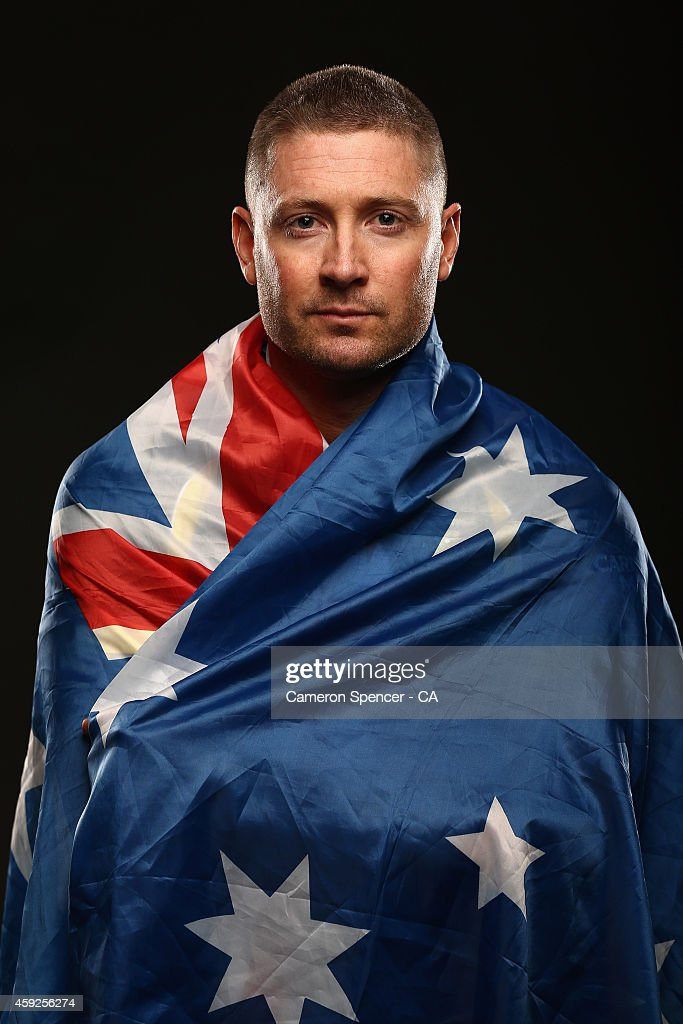 2014/15 Australian One Day International Portraits