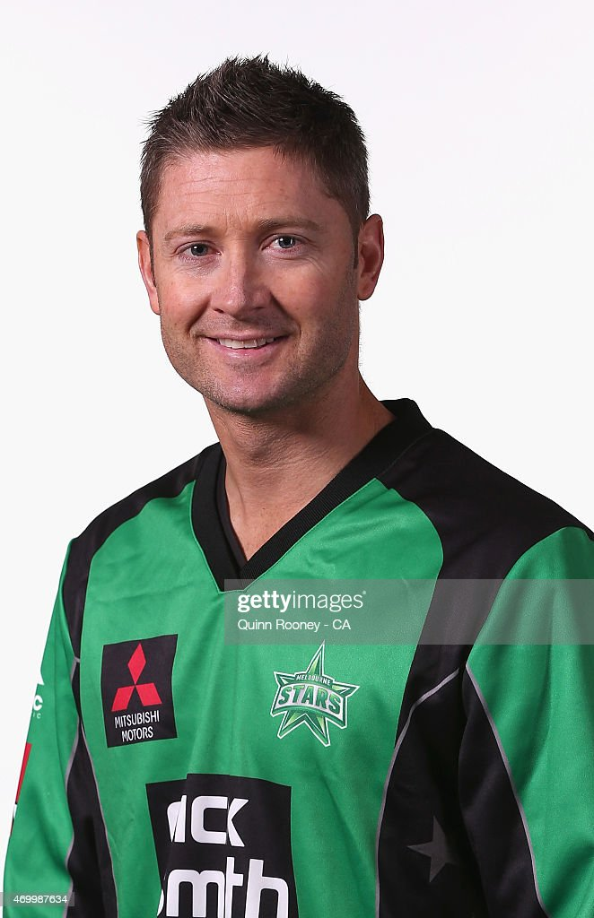 Melbourne Stars Headshots Session