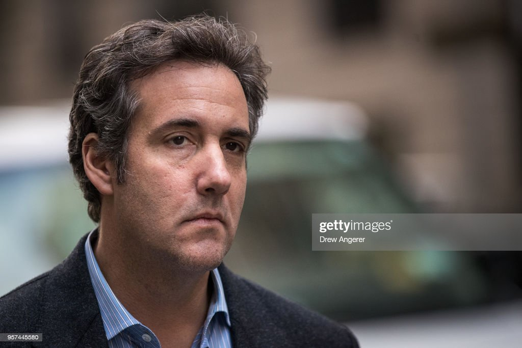 President Trump's Former Lawyer Michael Cohen's Business Dealings Continue To Draw Federal Scrutiny