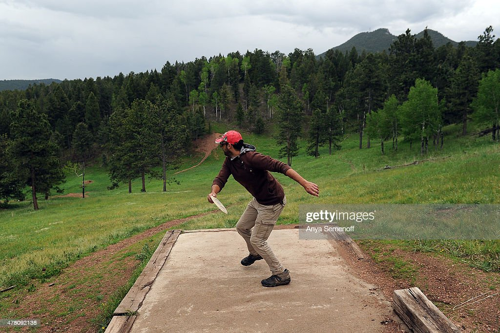 Conifer Commmunity Park at Beaver Ranch : News Photo