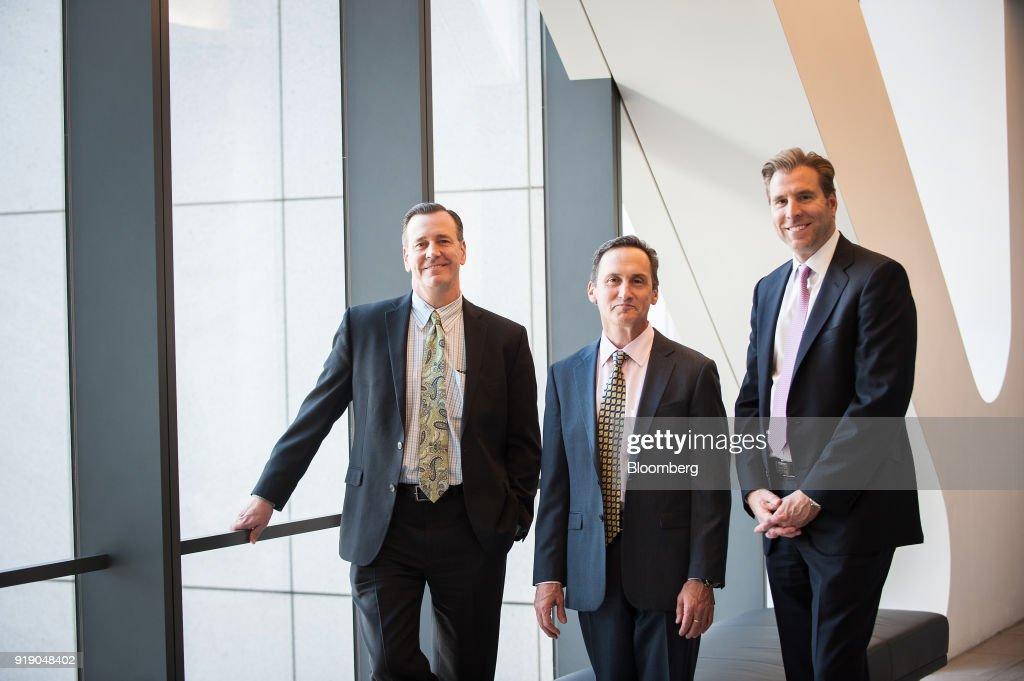 Inside The $700 Billion Bond-Bull Empire At PGIM Inc.