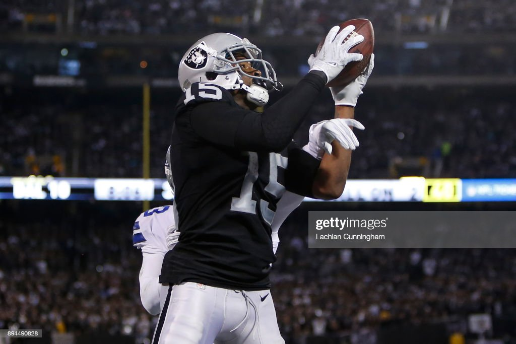 Dallas Cowboys v Oakland Raiders