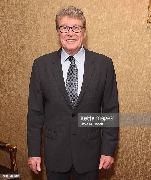 Michael Crawford attends the press night of The GoBetween at The Apollo Theatre on June 7 2016 in London England