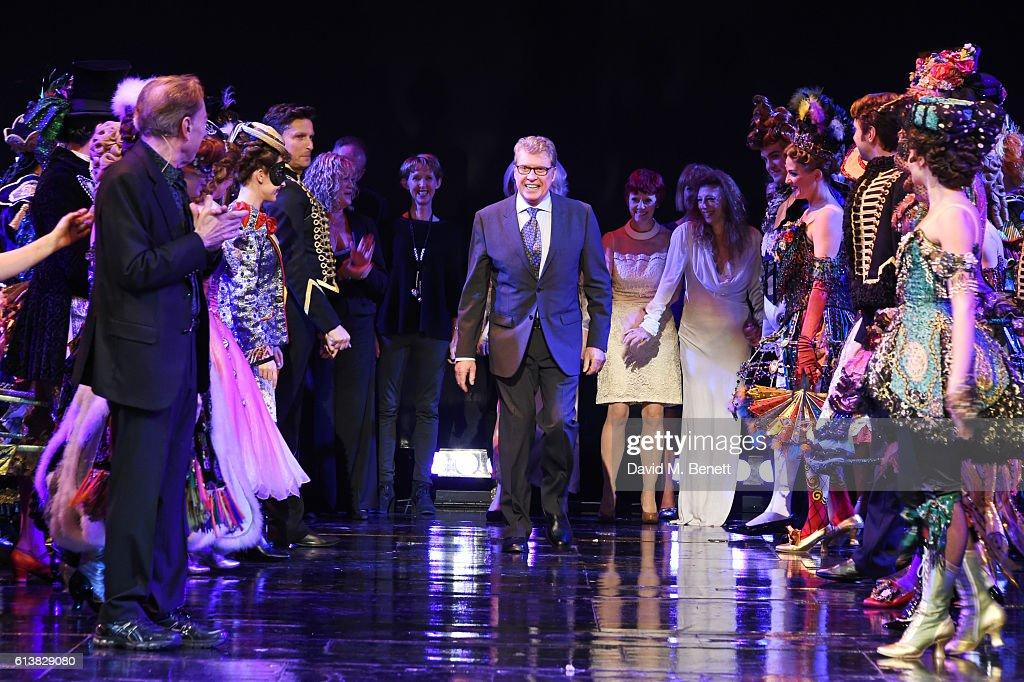 """The Phantom Of The Opera"" - 30th Anniversary Charity Gala Performance - Finale : News Photo"