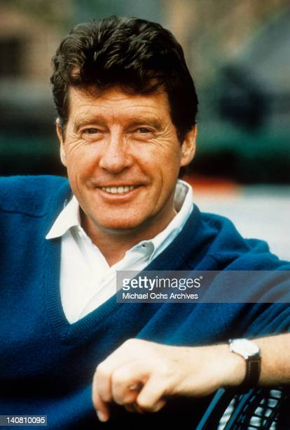 Michael Crawford was the lead vocalist in the Las Vegas production show of 'EFX' held at the MGM Grand Hotel Casino in Las Vegas Nevada 1995
