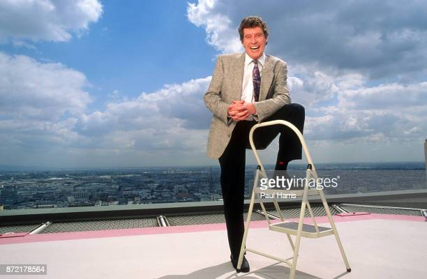 Michael Crawford whilst performing Phantom of the Opera in Los Angeles would stay at the Biltmore Hotel in downtown Los Angeles where is is...