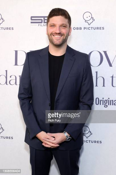"Michael D. Ratner, Director/Executive Producer OBB Pictures attends the OBB Premiere Event for YouTube Originals Docuseries ""Demi Lovato: Dancing..."