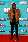 london england michael dapaah attends mtv