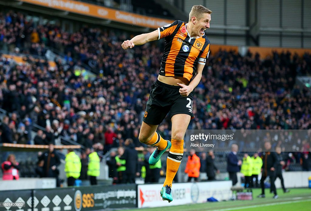 Hull City v Southampton - Premier League