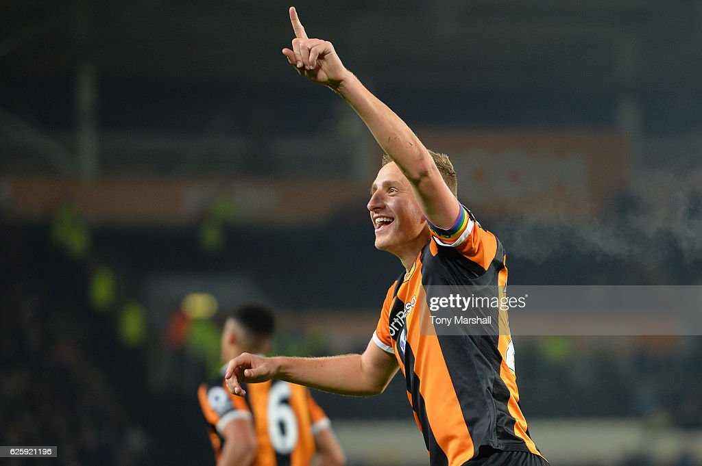 Hull City v West Bromwich Albion - Premier League