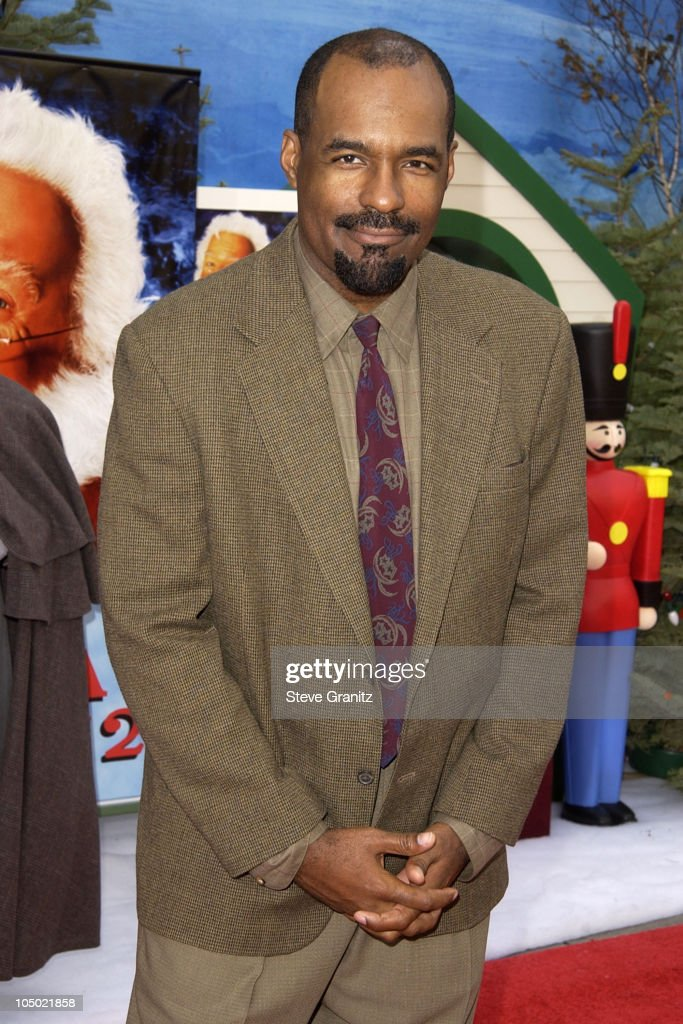 """The Santa Clause 2"" Premiere"