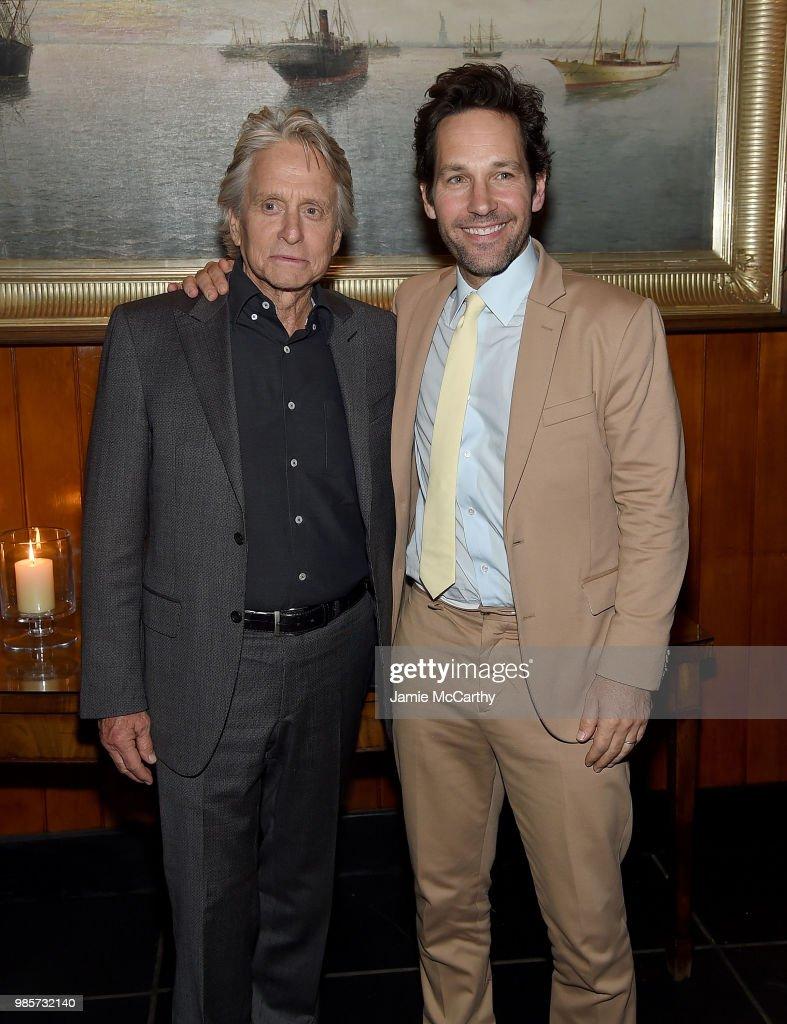 "The Cinema Society With Synchrony And Avion Host A Screening Of Marvel Studios' ""Ant-Man And The Wasp"" - After Party : News Photo"