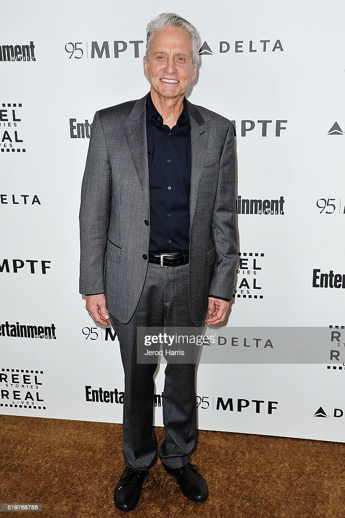 5th Annual Reel Stories, Real Lives Benefiting MPTF - Arrivals
