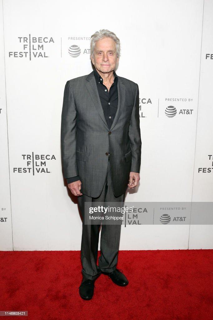"""It Takes A Lunatic"" - 2019 Tribeca Film Festival : Nachrichtenfoto"