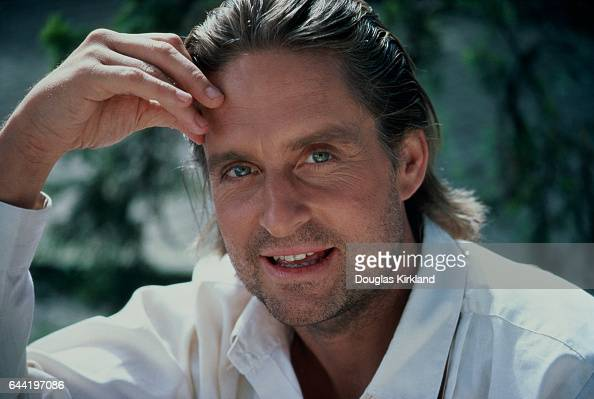 Actor Michael Douglas Pictures | Getty Images