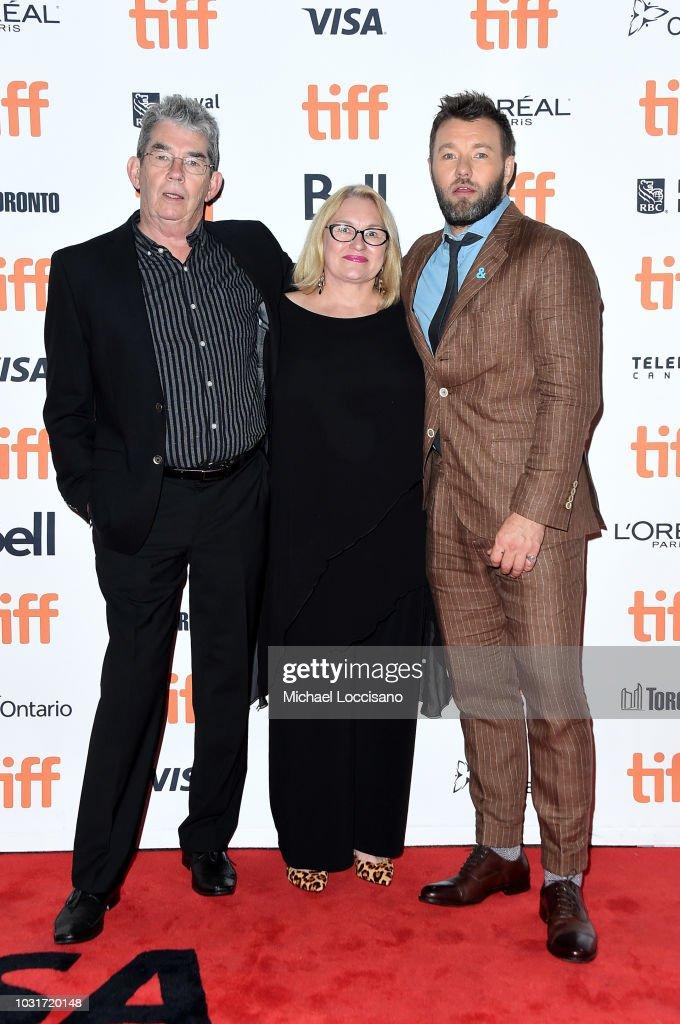 "CAN: 2018 Toronto International Film Festival - ""Boy Erased"" Premiere"