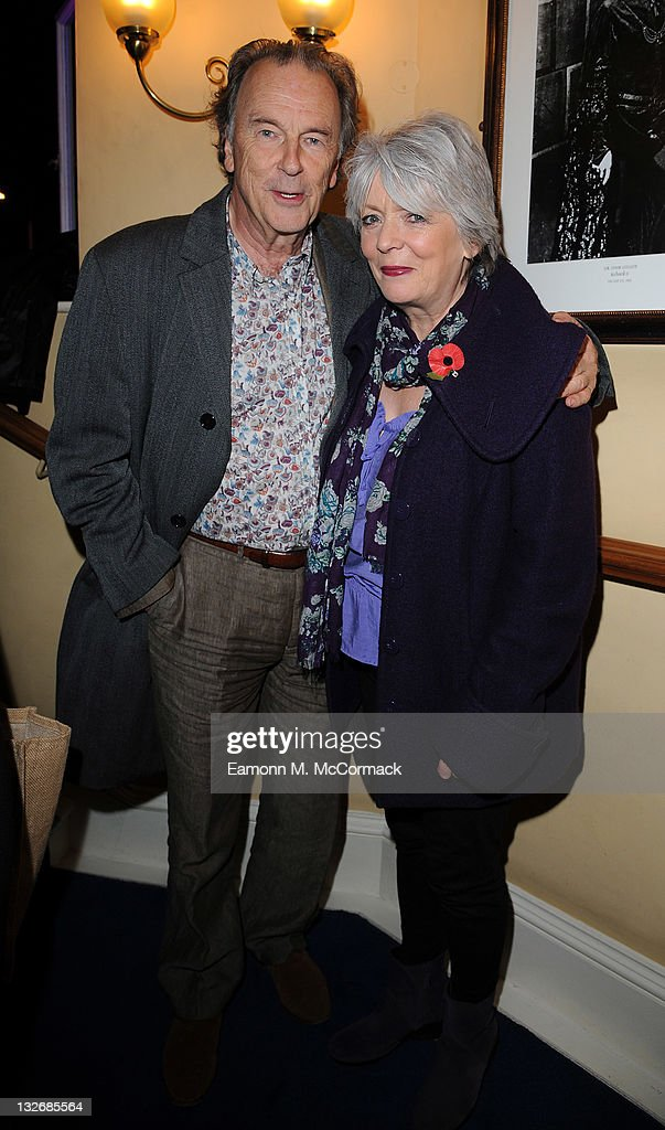 Old Vic 24 Hour Plays Celebrity Gala : News Photo