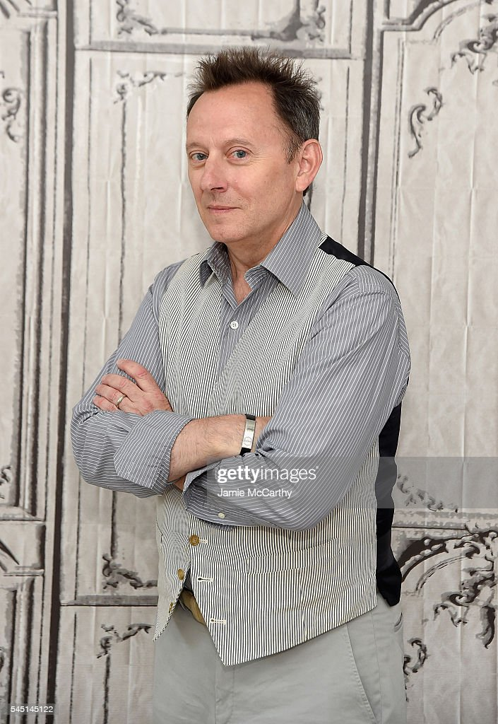 "AOL Build Speaker Series - Michael Emerson, ""Person of Interest"""