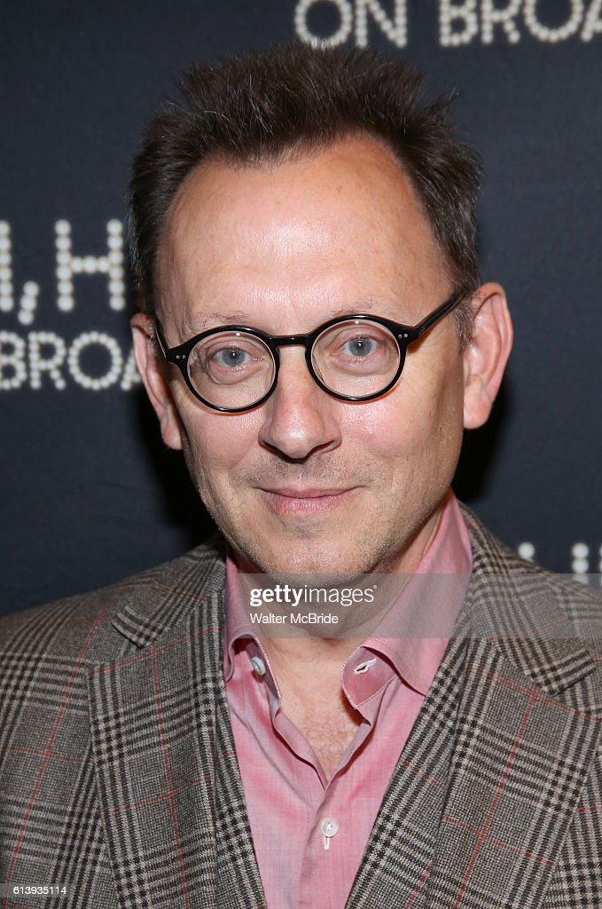 """""""Oh, Hello On Broadway"""" Opening Night - Arrivals & Curtain Call"""