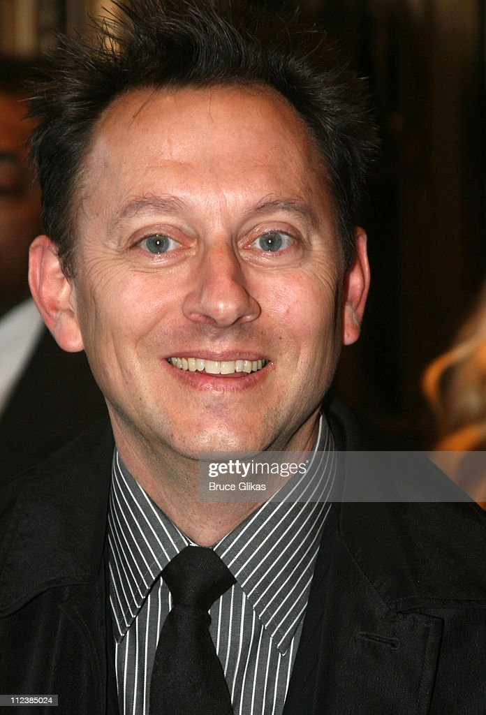 """Festen"" Broadway Opening Night - Arrivals"