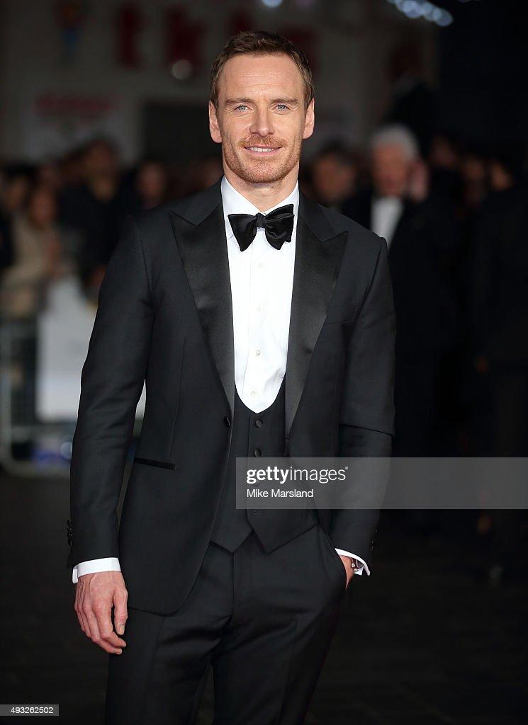 """Steve Jobs"" - Closing Night Gala - BFI London Film Festival"