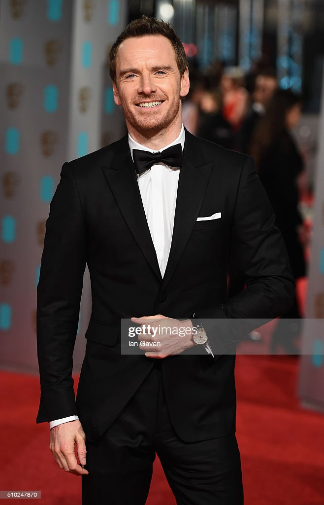 EE British Academy Film Awards - Red Carpet Arrivals