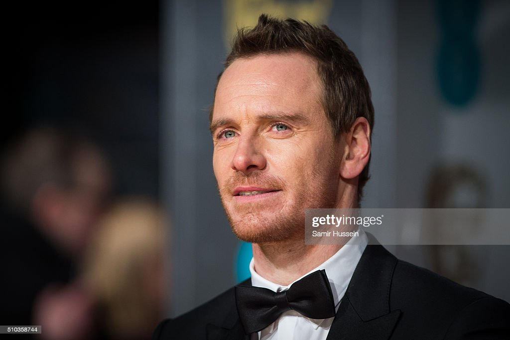 EE British Academy Film Awards - Red Carpet Arrivals : News Photo