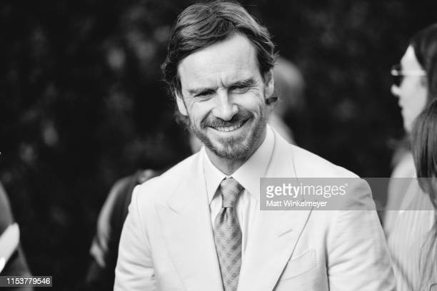 Michael Fassbender Pictures and Photos - Getty Images