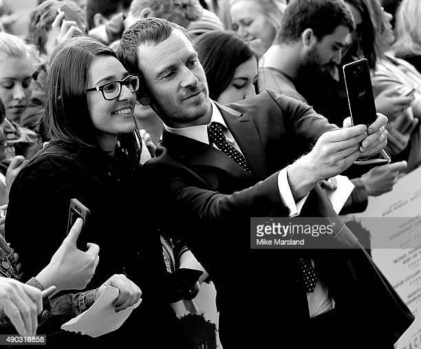 60 Top Macbeth Uk Film Premiere Pictures, Photos, & Images
