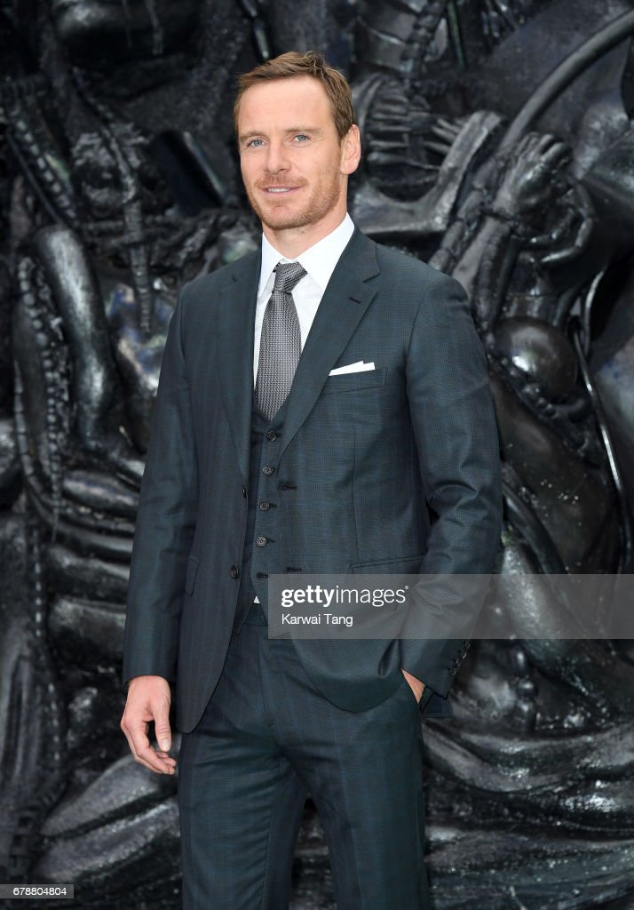 """Alien: Covenant"" - World Premiere - Red Carpet Arrivals"