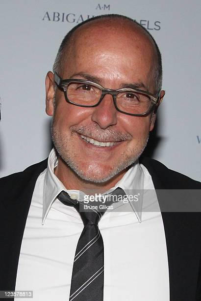 """Michael Fazio attends Michael Fazio's book launch party for his new book """"Concierge Confidential"""" at SL Lounge on March 1, 2011 in New York City."""