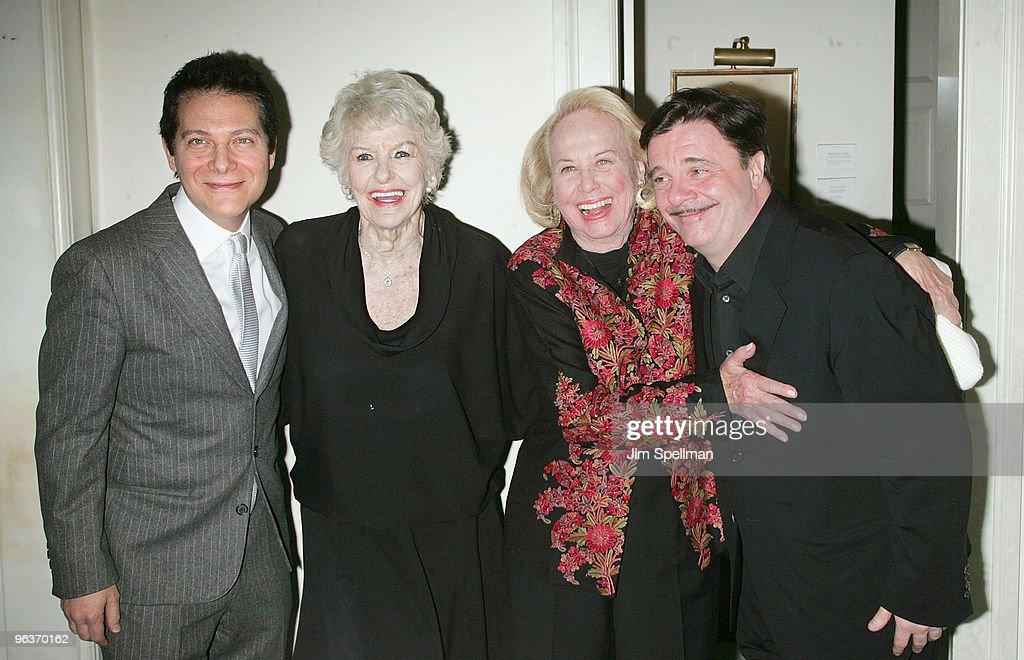 Elaine Stritch's Final Night At The Carlyle