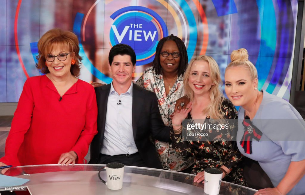 "ABC's ""The View"" - Season 21 : Nachrichtenfoto"