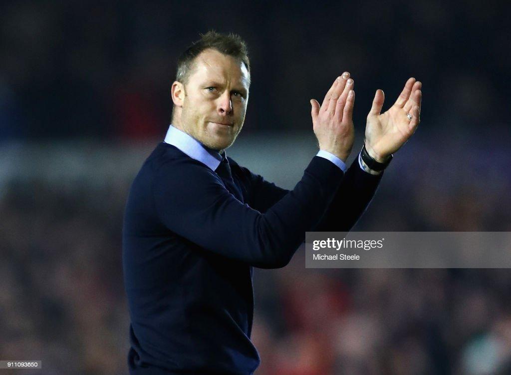 Newport County v Tottenham Hotspur - The Emirates FA Cup Fourth Round : News Photo