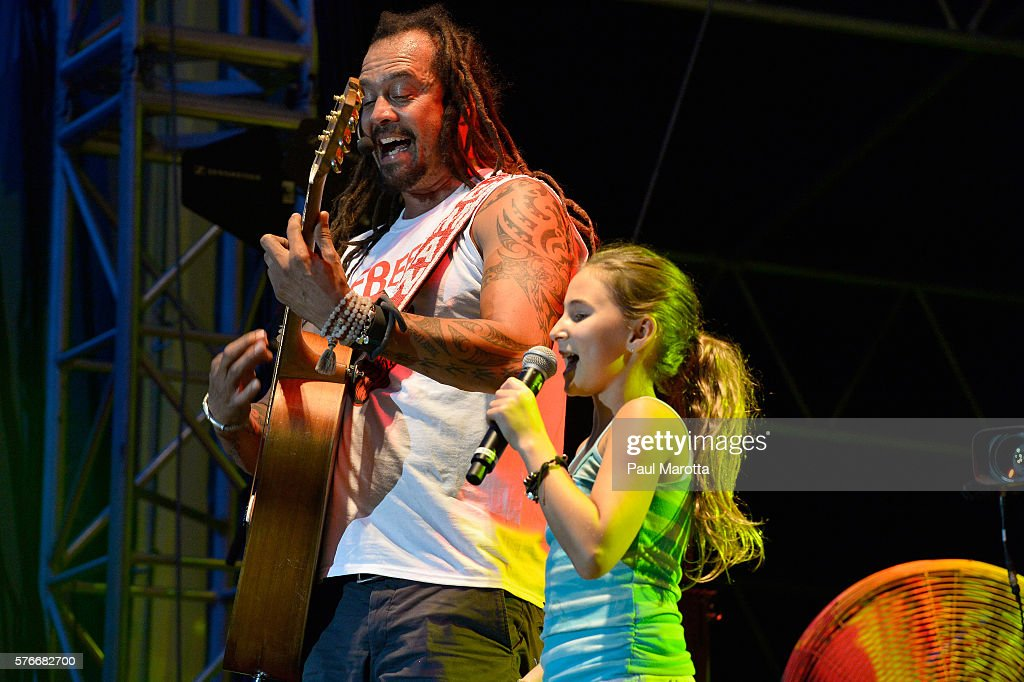 Outside The Box Music And Arts Festival : News Photo