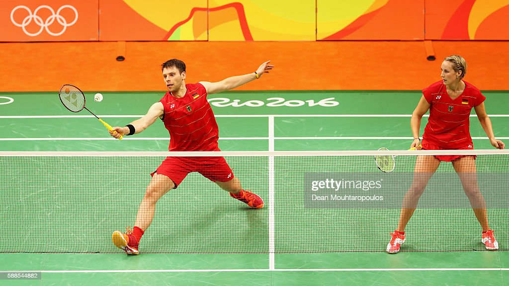 Badminton - Olympics: Day 6