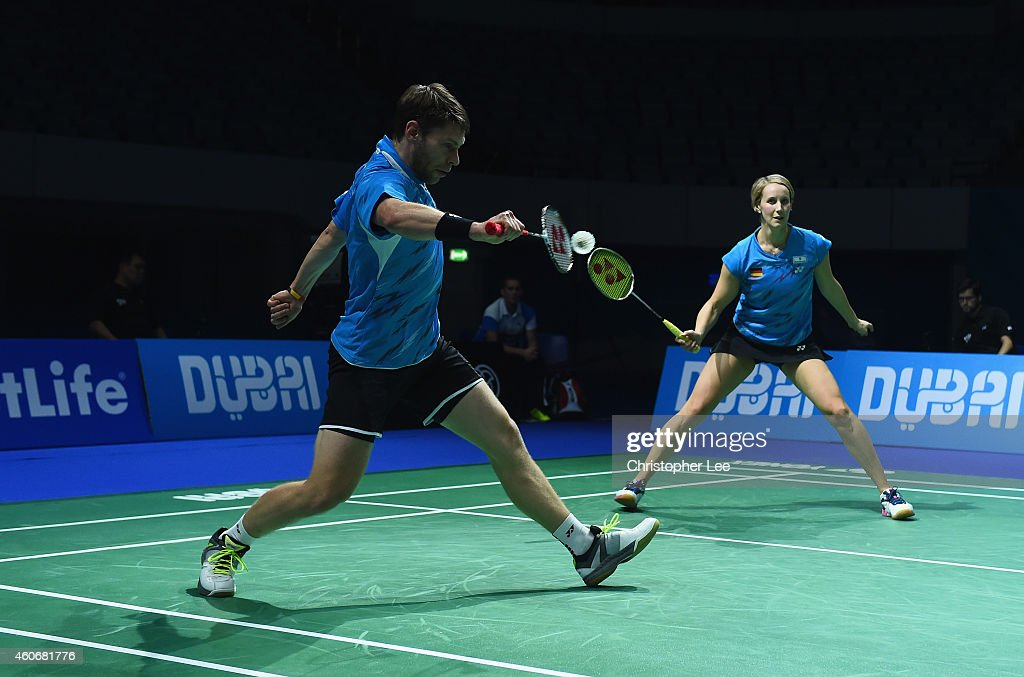 BWF Destination Dubai World Superseries Finals - Day 3