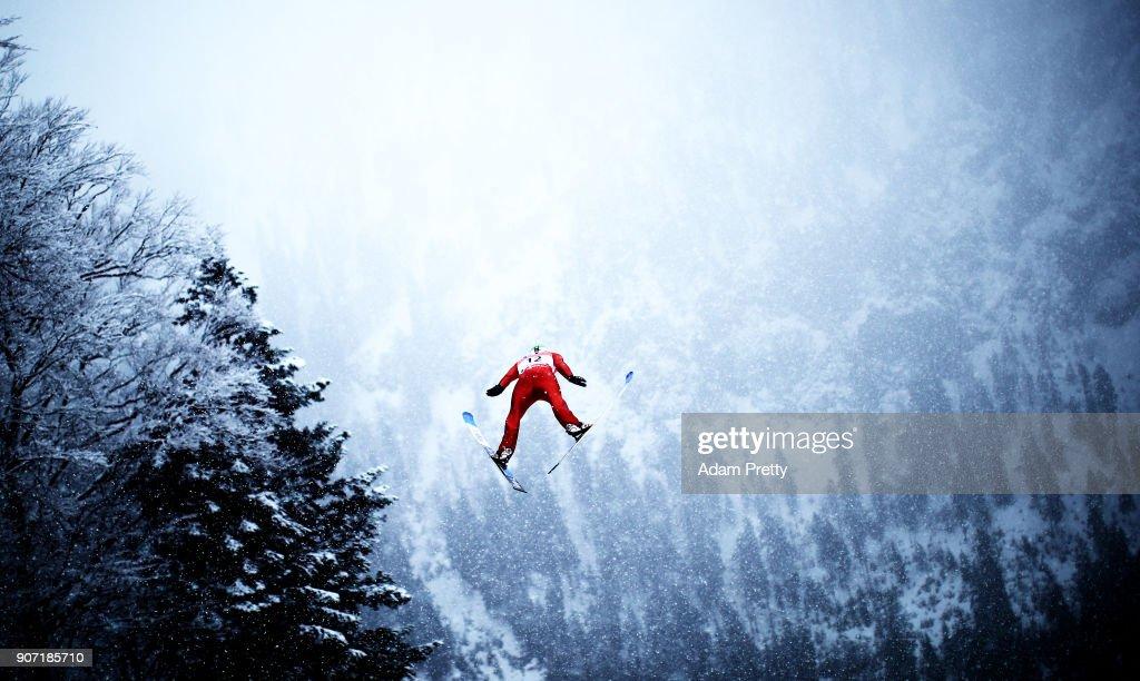 Ski Flying World Championships - Men's Ski Jumping