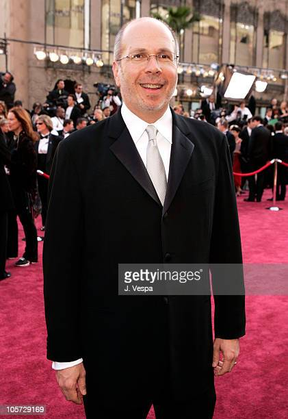 Michael Gorfaine during The 77th Annual Academy Awards Executive Arrivals at Kodak Theatre in Hollywood California United States
