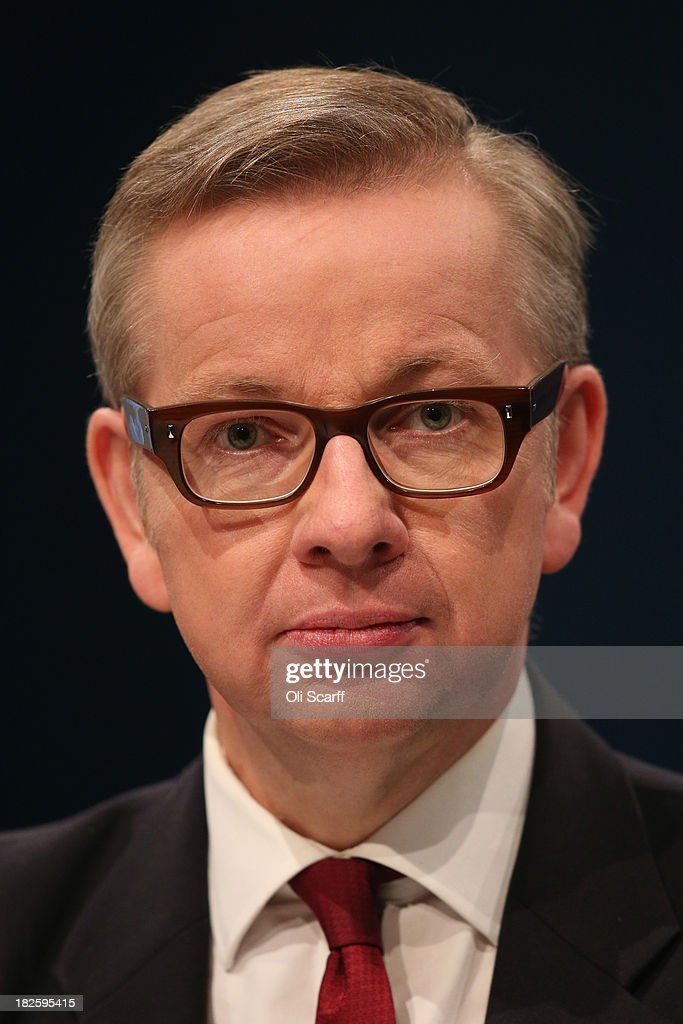 The Conservative Party Annual Conference : News Photo
