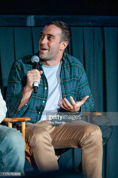 Michael Grassi attends the Katy Keene screening at the 2019 Tribeca TV Festival at Regal Battery Park Cinemas on September 14 2019 in New York City