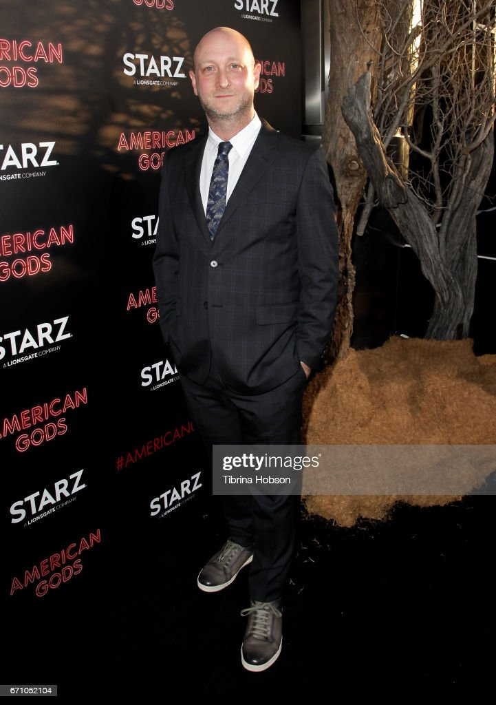 "Premiere Of Starz's ""American Gods"" - Red Carpet"